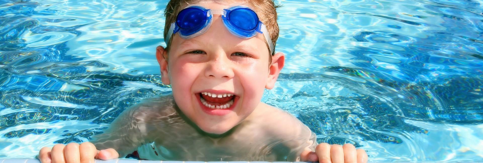 Uw zwemschool
