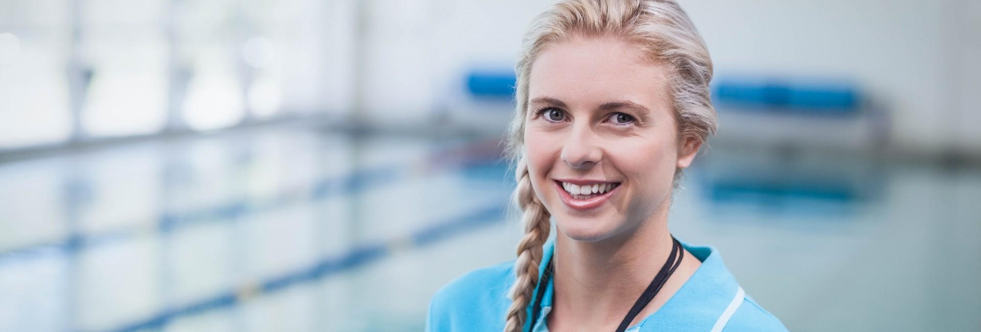Ook een professionele website voor jouw zwemschool?